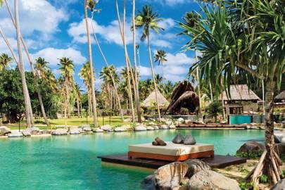 16. Laucala Island, Fiji