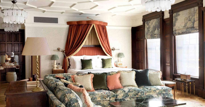 The Shard: Inside Londons sexiest new hotel | 101 Honeymoons