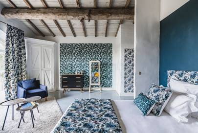 Small hotels in the south of france cn traveller