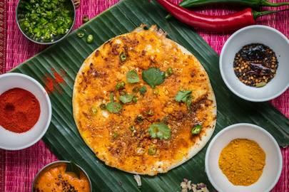 Woodlands Marylebone Best Indian Restaurant