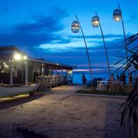 The Sailing Club, Kep, Cambodia