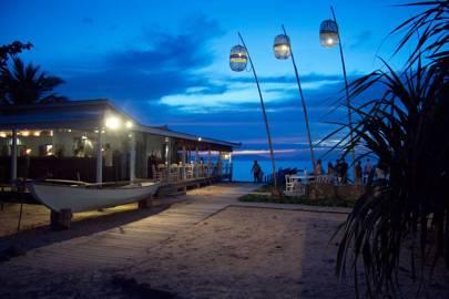 The Sailing Club, Kep, Cambodia