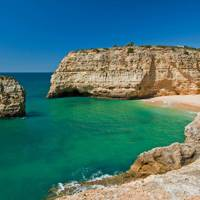 The best beach holidays in Portugal