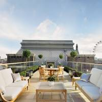 8. Corinthia Hotel London