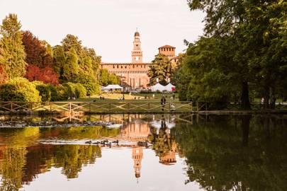 Castello Sforzescoa