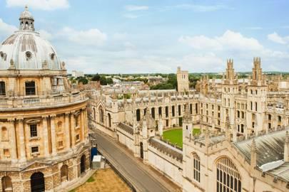 2. Oxford. Score 89.83