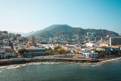 11. Puerto Vallarta