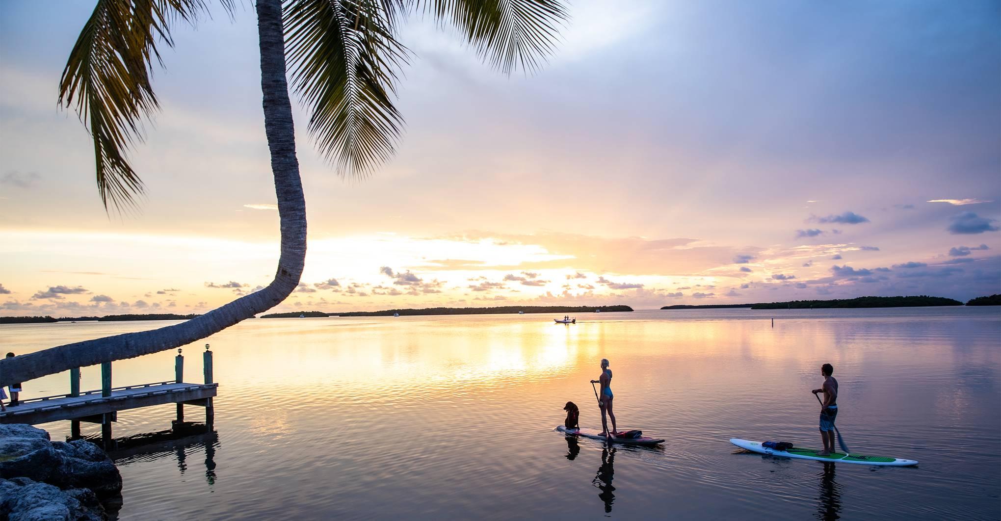 9 amazing islands in the Florida Keys