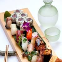 7. Wasabi by Morimoto, Delhi
