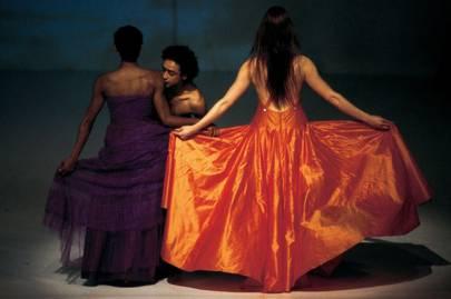 Pina Bausch's Tanztheater Wuppertal