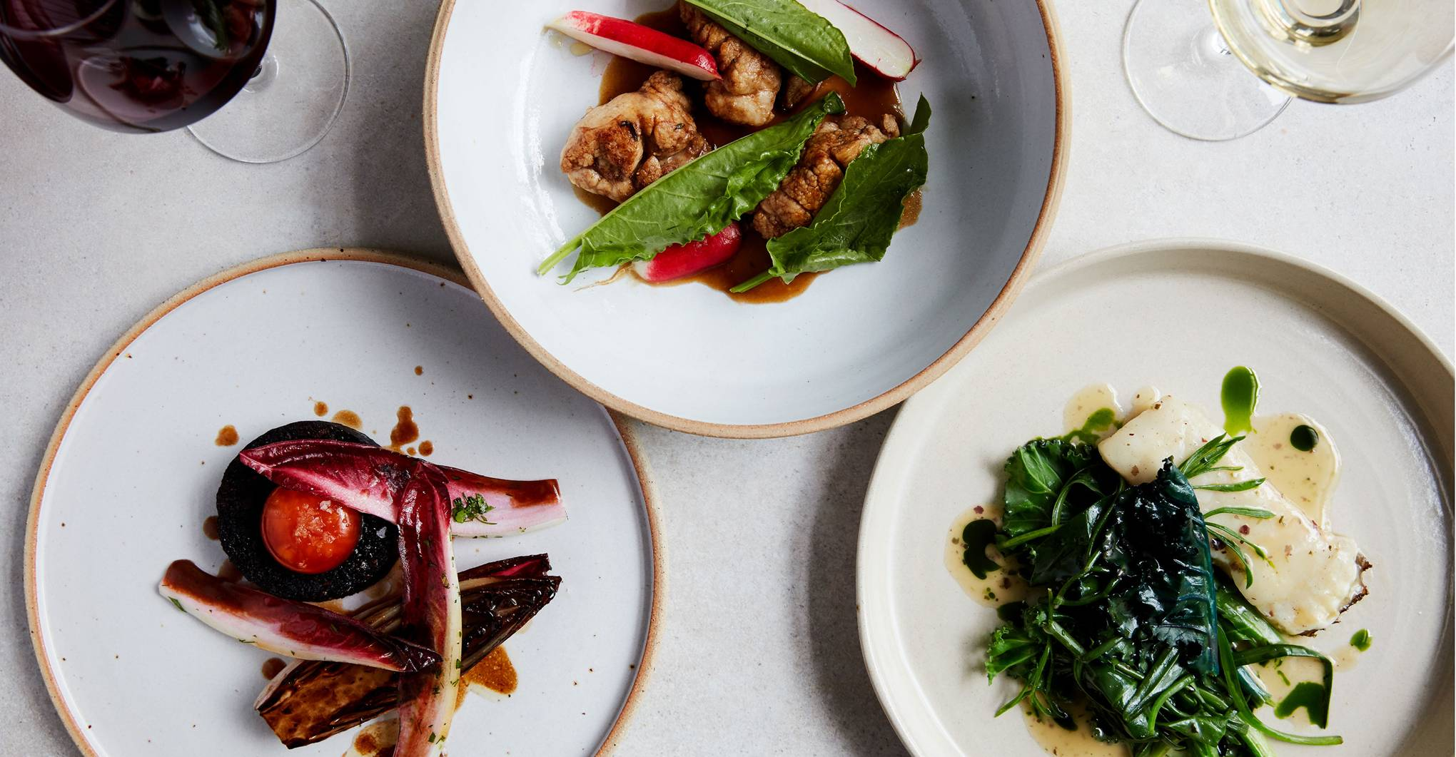 The best restaurants in London right now