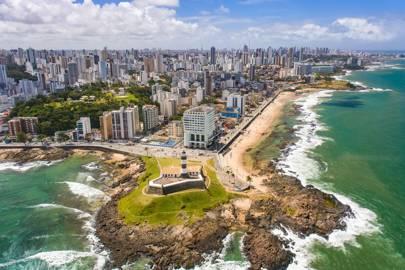 7. BAHIA, BRAZIL