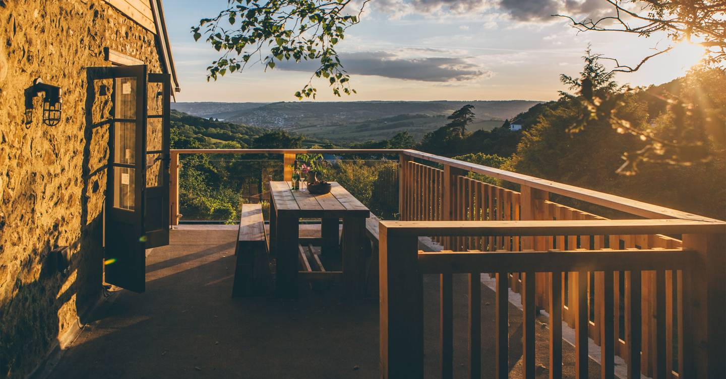 The best Airbnbs in Dorset