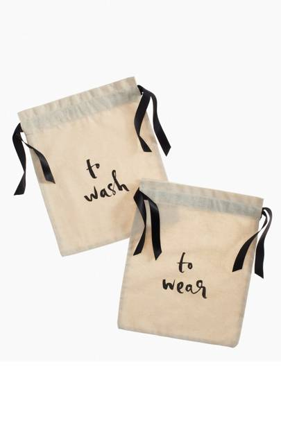Kate Spade Wash & Wear Travel bags