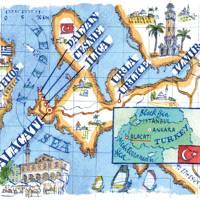 Getting to Alaçatı