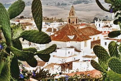 Medina, Costa de la Luz