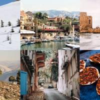 2. Lebanon