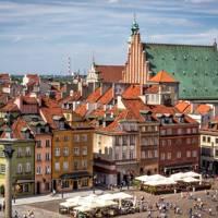 12. Warsaw
