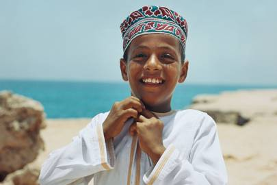 Daily life in Oman