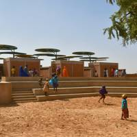 Niger's reimagined marketplace