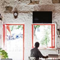 Where to eat and drink in Alaçatı