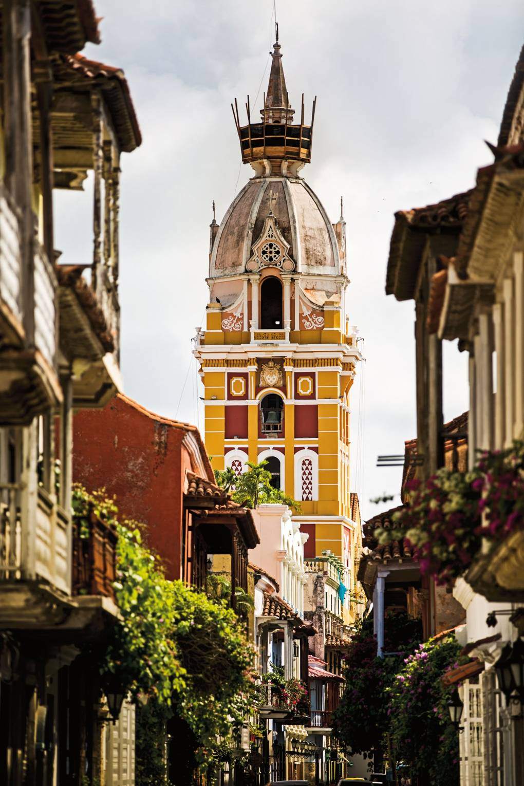Cartagena, Colombia | Travel Guide & Advice | CN Traveller