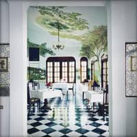 The Horned Dorset Primavera Hotel, Puerto Rico
