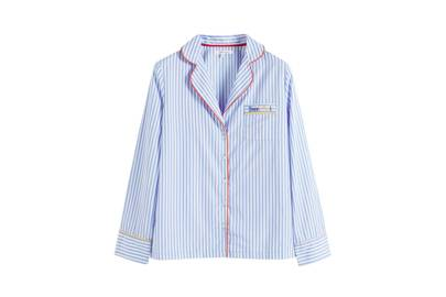 Chinti & Parker striped pyjamas, £195