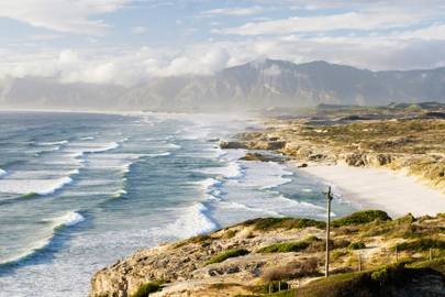 10. Die Plaat, Walker Bay Nature Reserve, South Africa