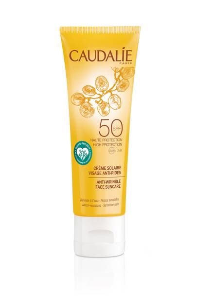 Caudalie's The Milky Sun Spray