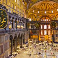 Istanbul, Turkey: Byzantine/Ottoman