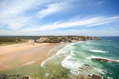 Alentejo Coast, Portugal
