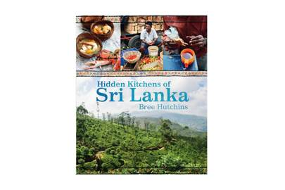 Hidden kitchens of Sri Lanka