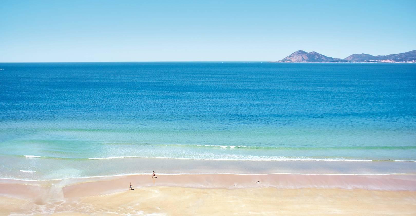 Galicia - Spain's golden coast