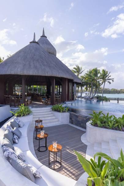 Shangri-La's Le Touessrok, Mauritius