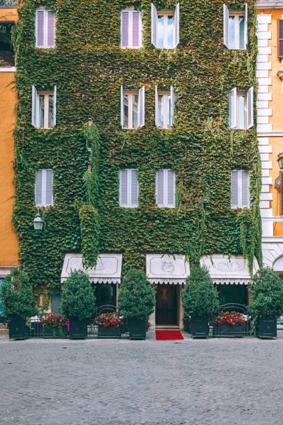 Hotel Campo de' Fiori/Via del Biscione