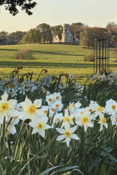 Wimpole, Cambridgeshire