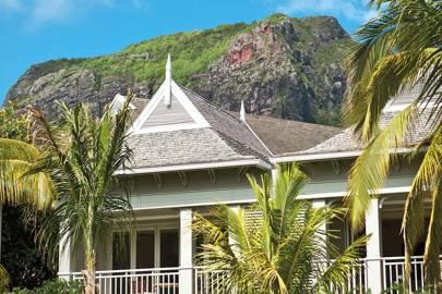 The St Regis Mauritius Resort, Mauritius