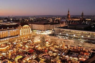 Dresden Striezelmarkt