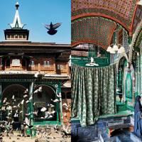 Khanqah of Shah Hamadan, Kashmir