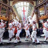 England's weirdest customs