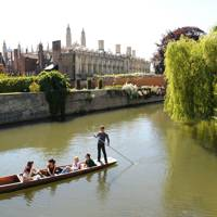5. Cambridge
