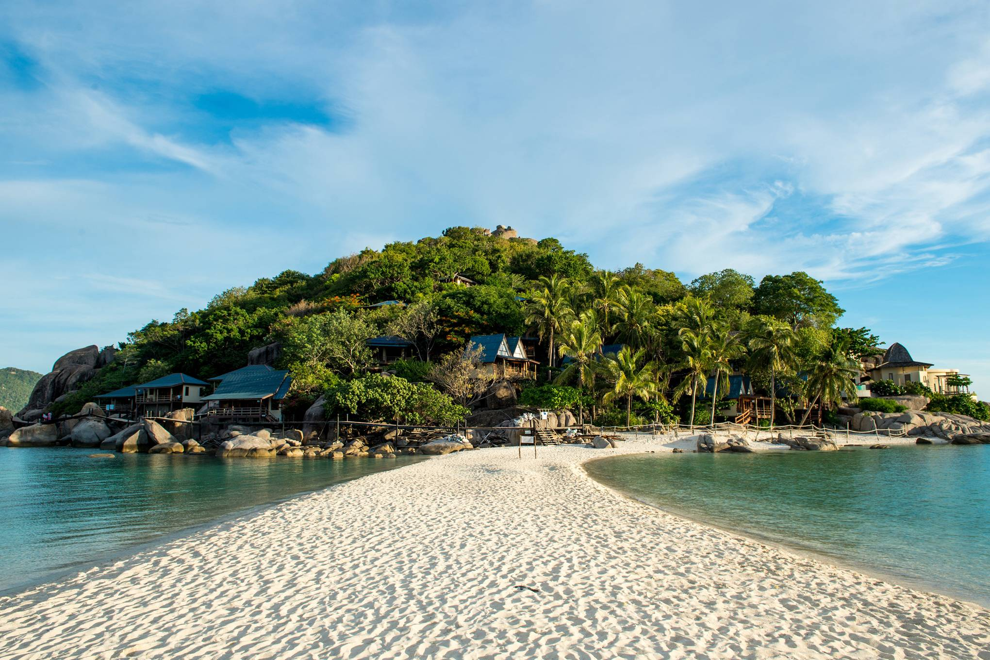 best islands in thailand | cn traveller