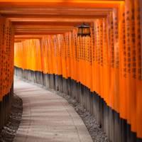 Fushimi Inari Taisha, Japan