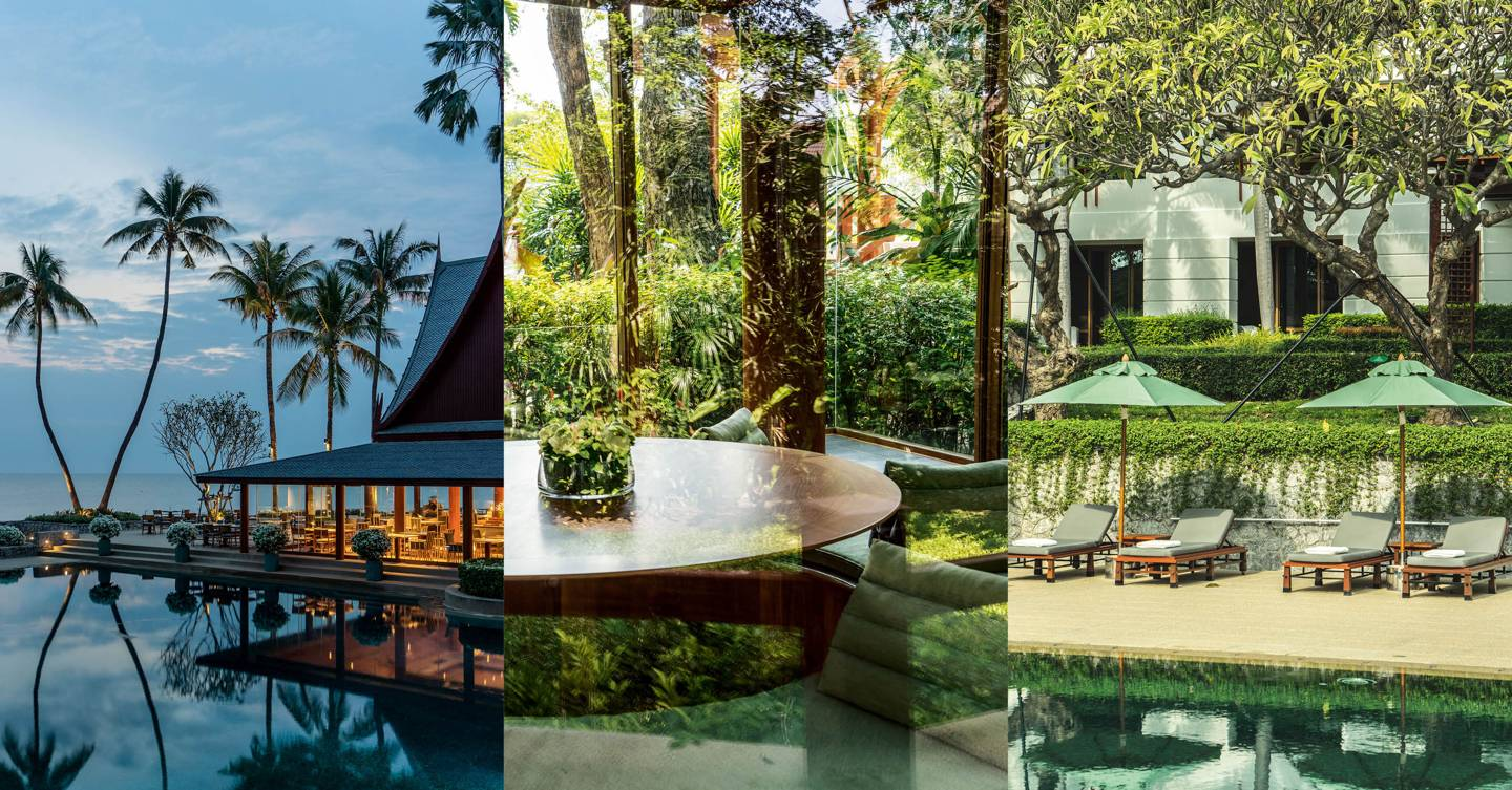 Why Chiva-Som in Thailand remains one of the world's best spa hotels