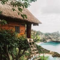 Rumah Pohon Tree House, Bali