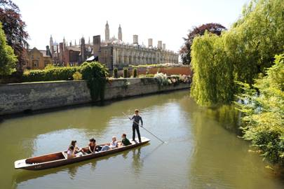 8. Cambridge
