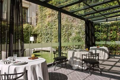 10. Hotel Único Madrid