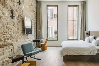 Hôtel de Tourrel, Saint-Rémy-de-Provence