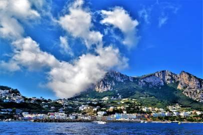 17. Capri